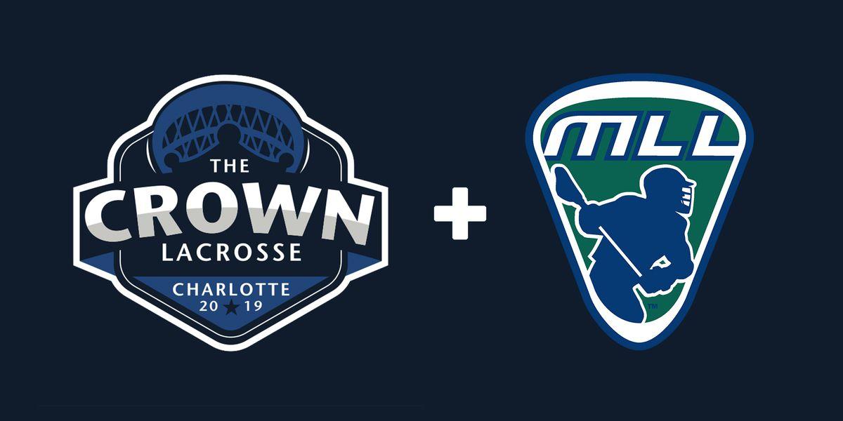 The Crown Lacrosse Classic announces partnership with Major League Lacrosse