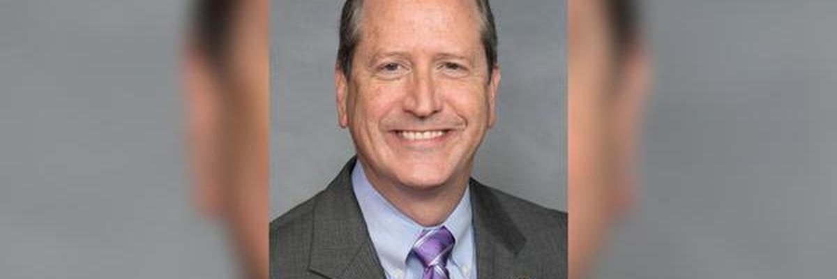 N.C. Rep. Dan Bishop says he will vote against electoral certifications of multiple states