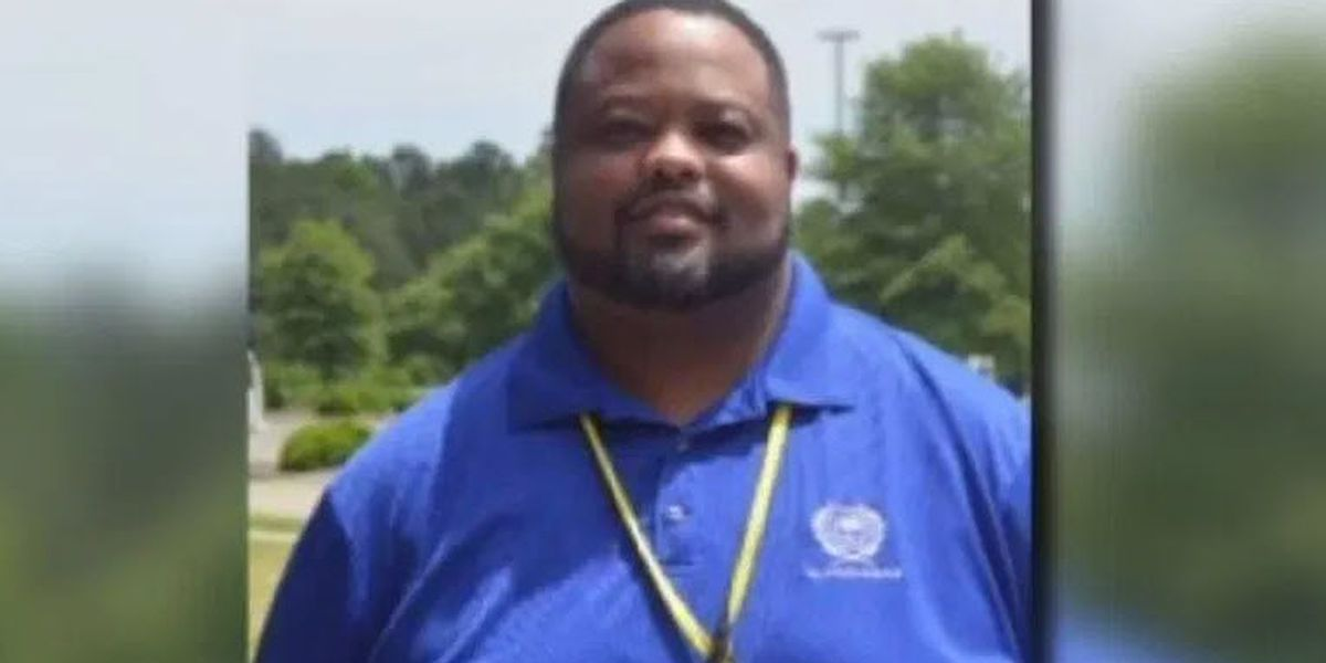 Wife of City of Raleigh worker who died of COVID-19 wants people to take virus seriously