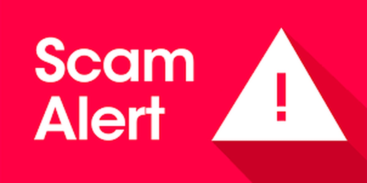 Scam calls being made, caller claims to be with Salisbury Fire Department