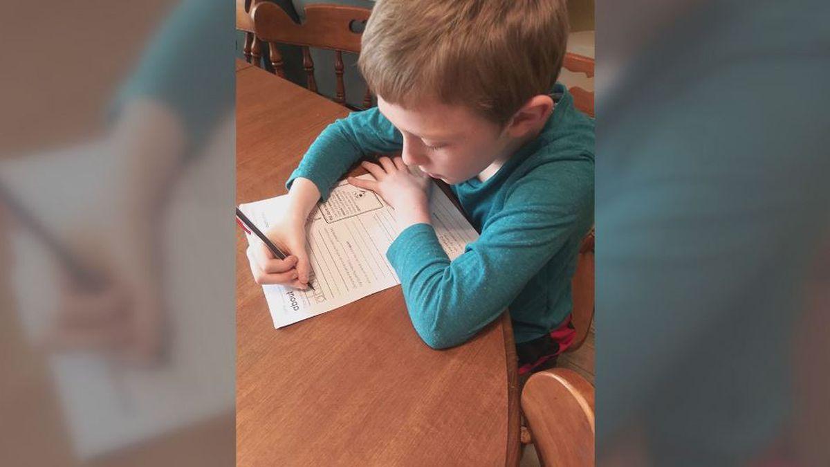Parents of children living with Autism face unique challenges during COVID-19 restrictions