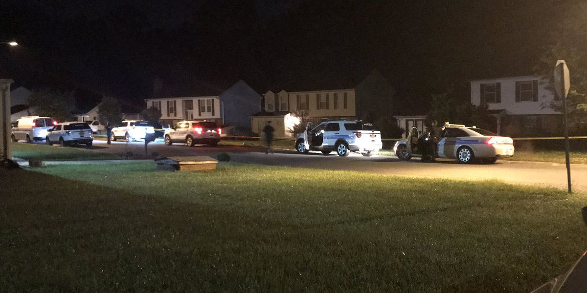 Police investigating shooting after person showed up to hospital injured