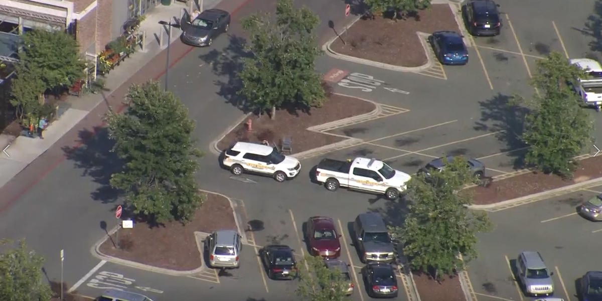 Deputies: Shots fired in Walmart parking lot in Indian Trail after failed iPhone sale