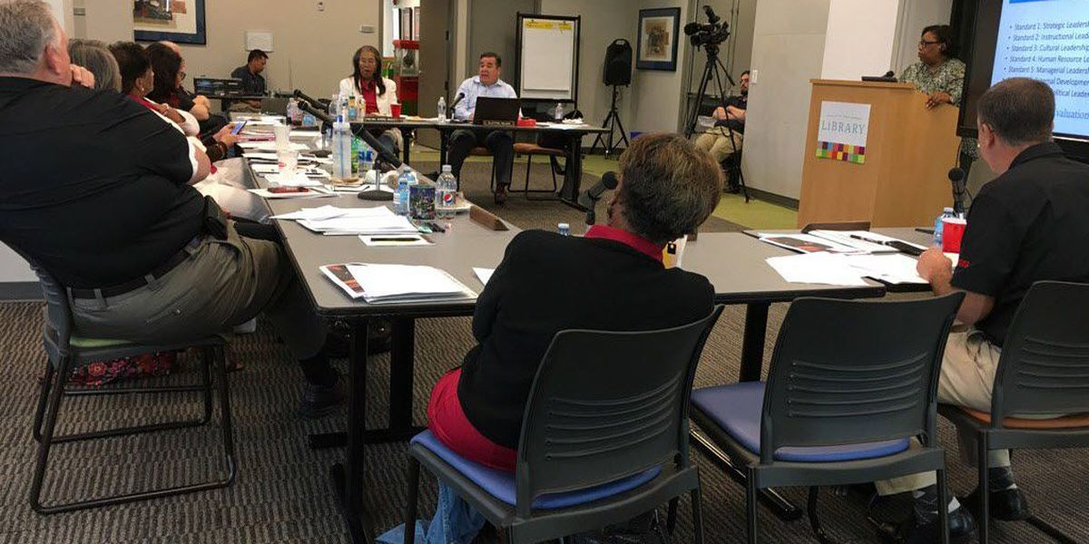 CMS School Board still tackling equity in schools