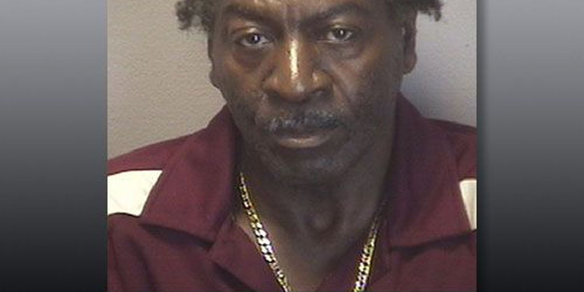 Man, 65, charged with raping, shooting woman in head in 1992 cold case