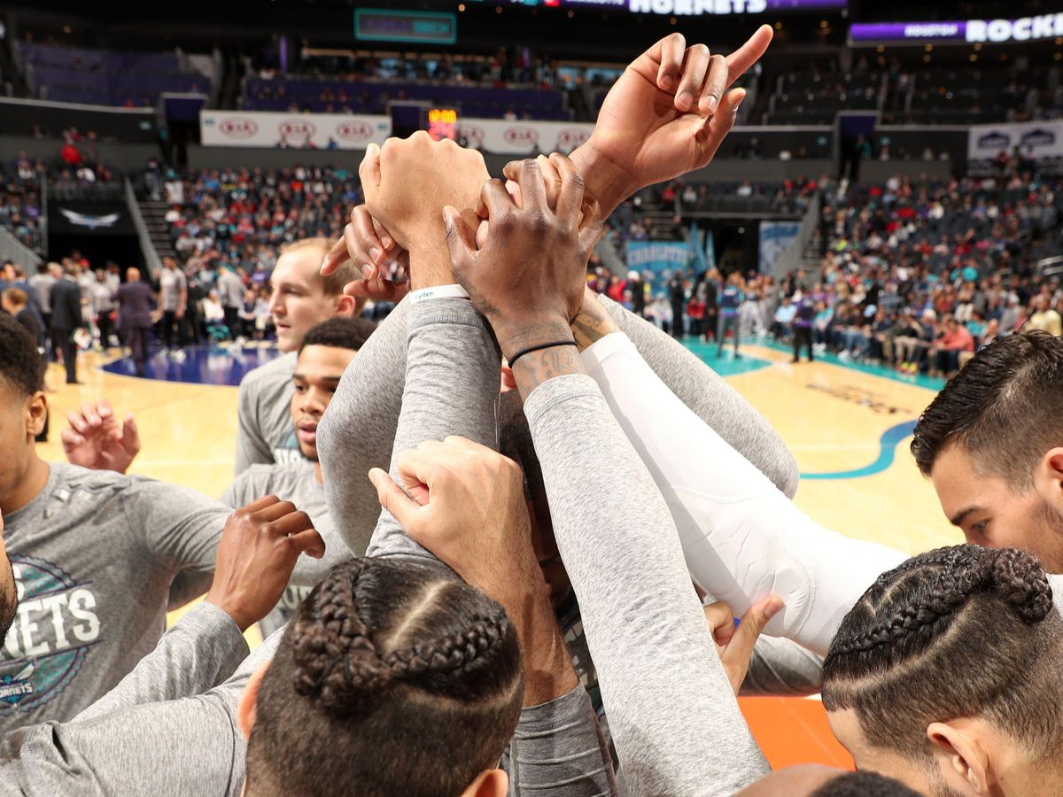 Charlotte Hornets Foundation comes up with multi-faceted plan to help with coronavirus relief