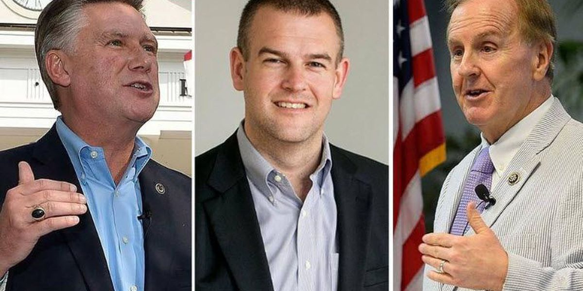 Pittenger wins tight race in Republican 9th congressional district race