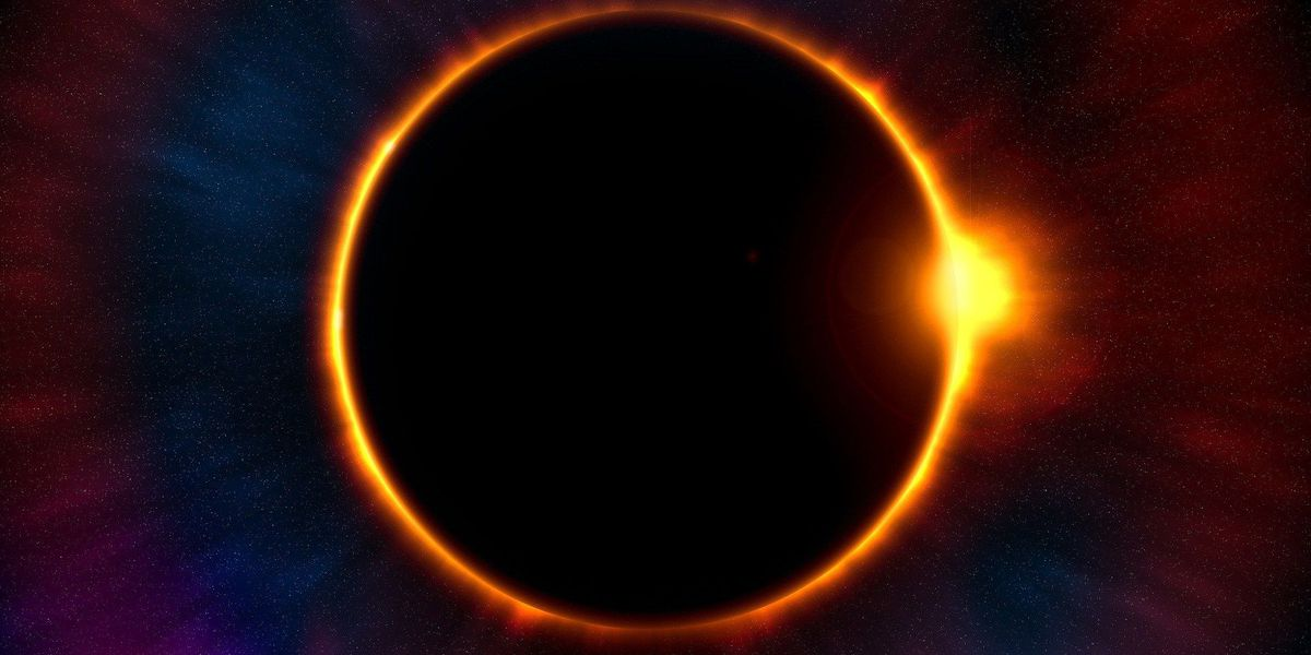 Solar eclipse can blind unprotected eyes. What will it do to your cell phone camera?