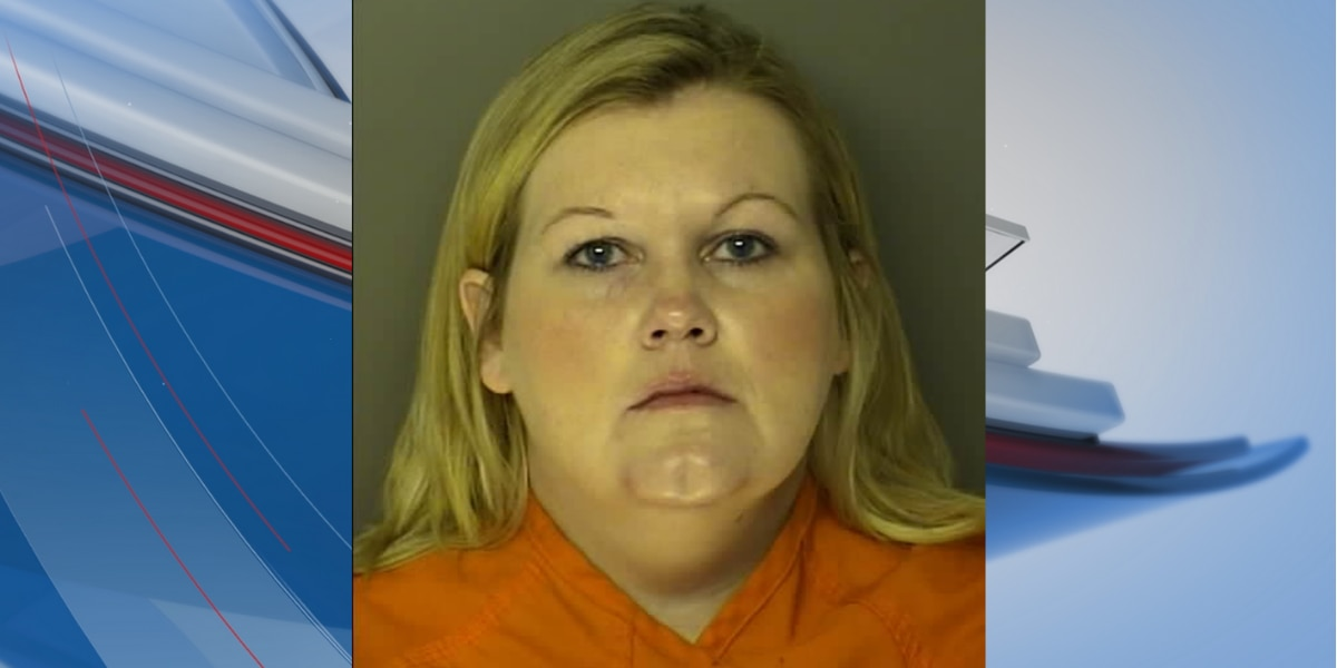 Horry County woman charged with murder in father, stepbrother's deaths bonds out of jail