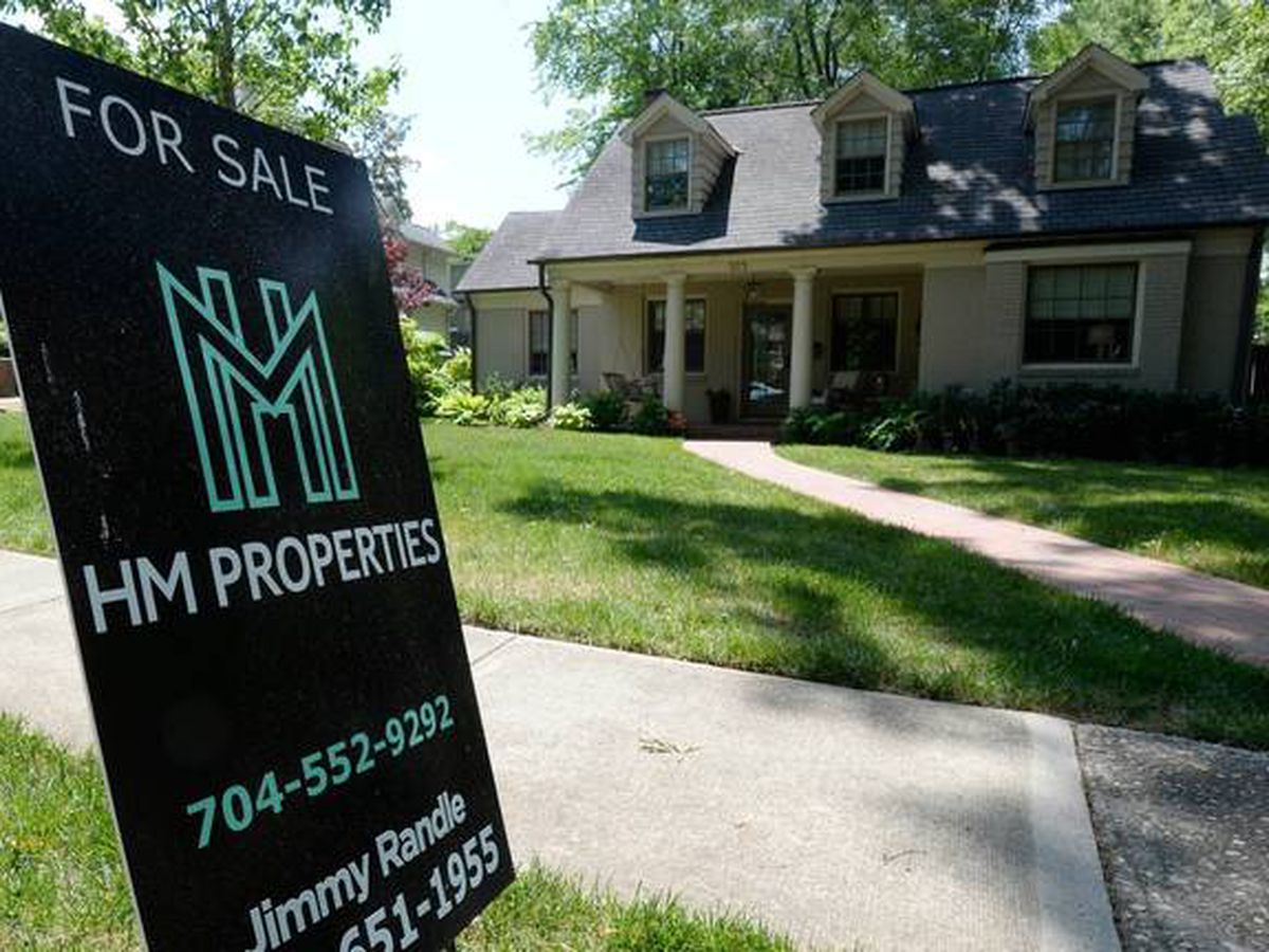 Big break for taxpayers: Mecklenburg reduced property values by $1 billion so far