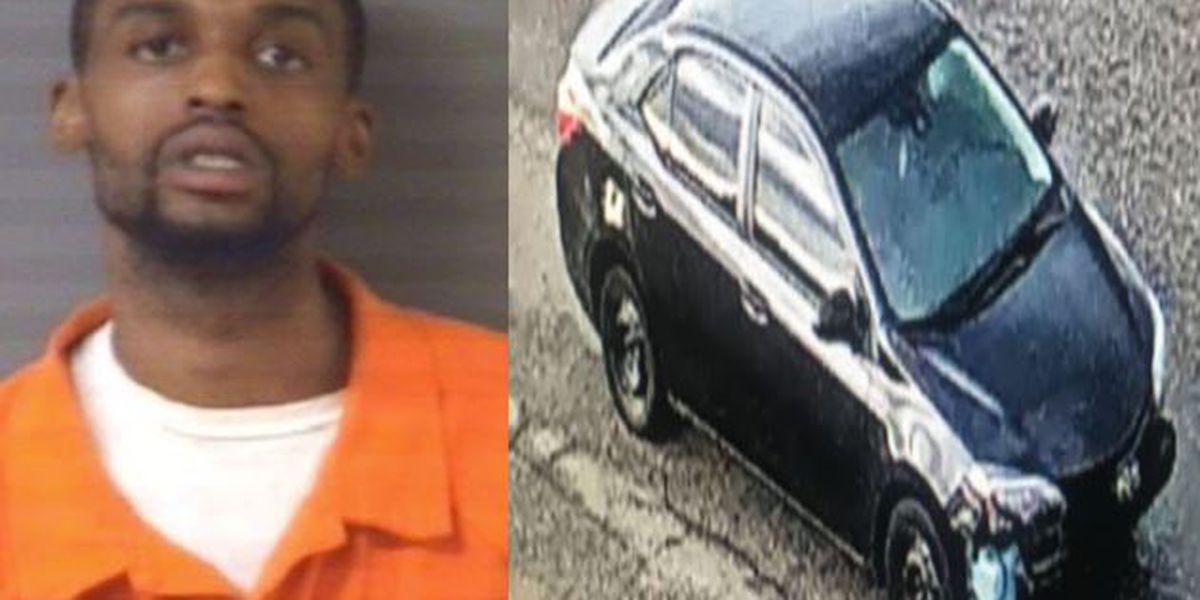 Man accused of shooting 5-year-old at point blank range in N.C.