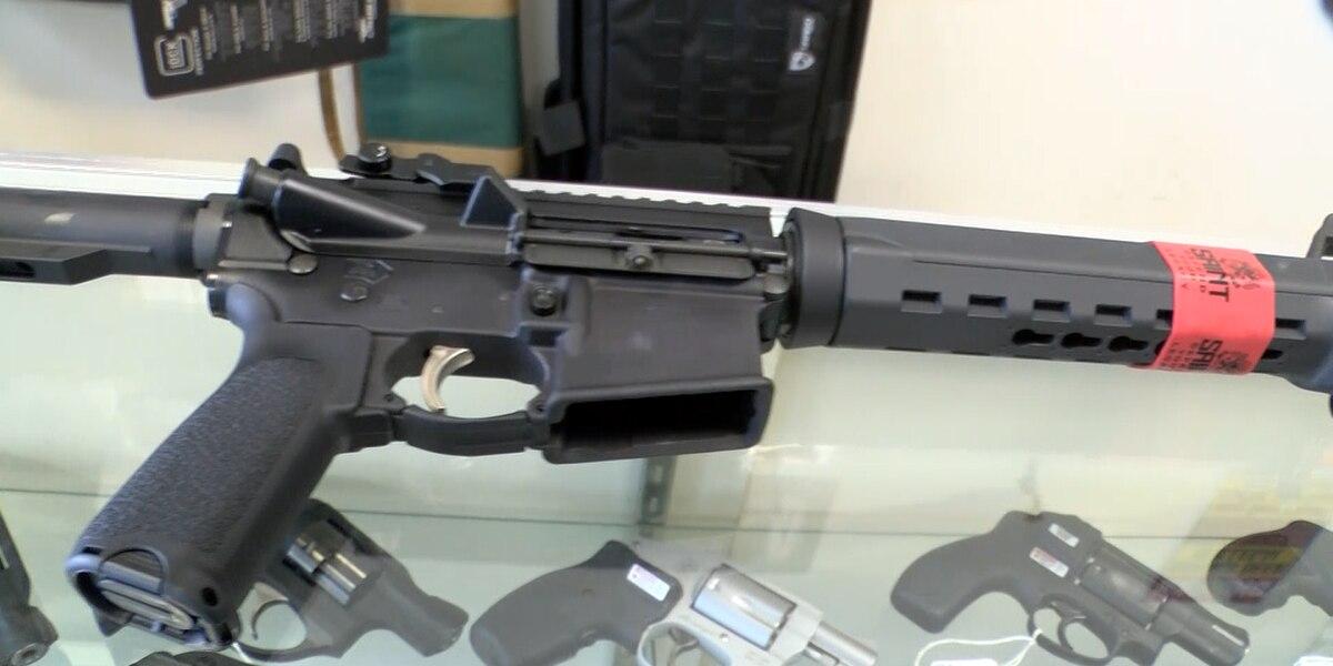 Caldwell County D.A.R.E program fundraiser includes raffle for rifles