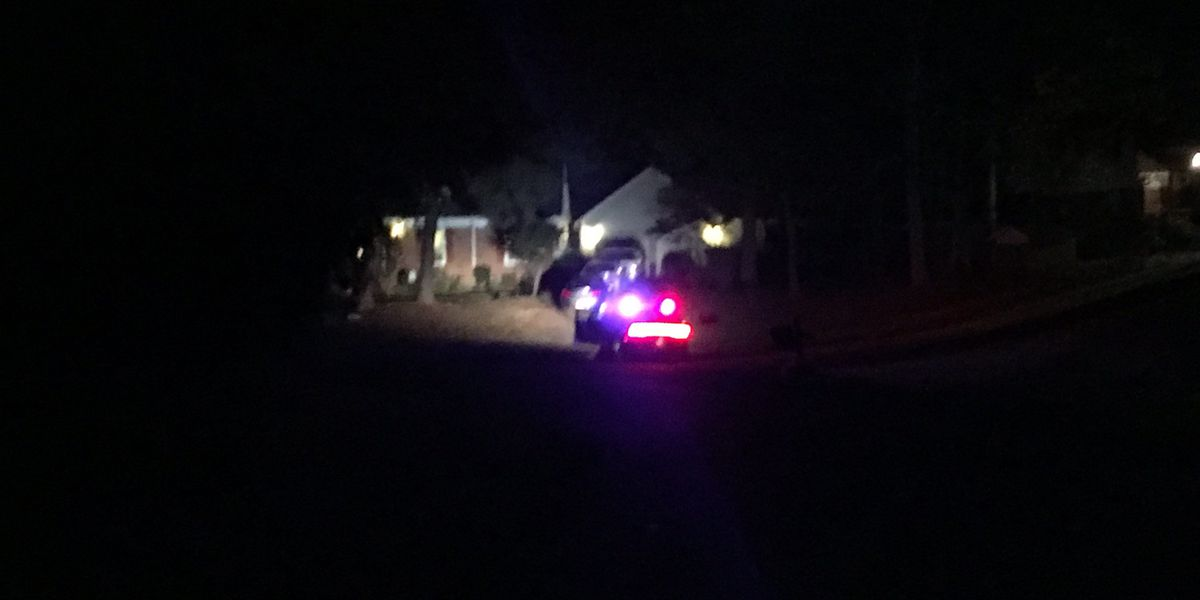 Police: Man shot in Mint Hill, 'does not appear to be random'