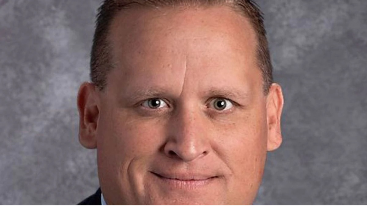 Texas school superintendent diagnosed with COVID-19 dies