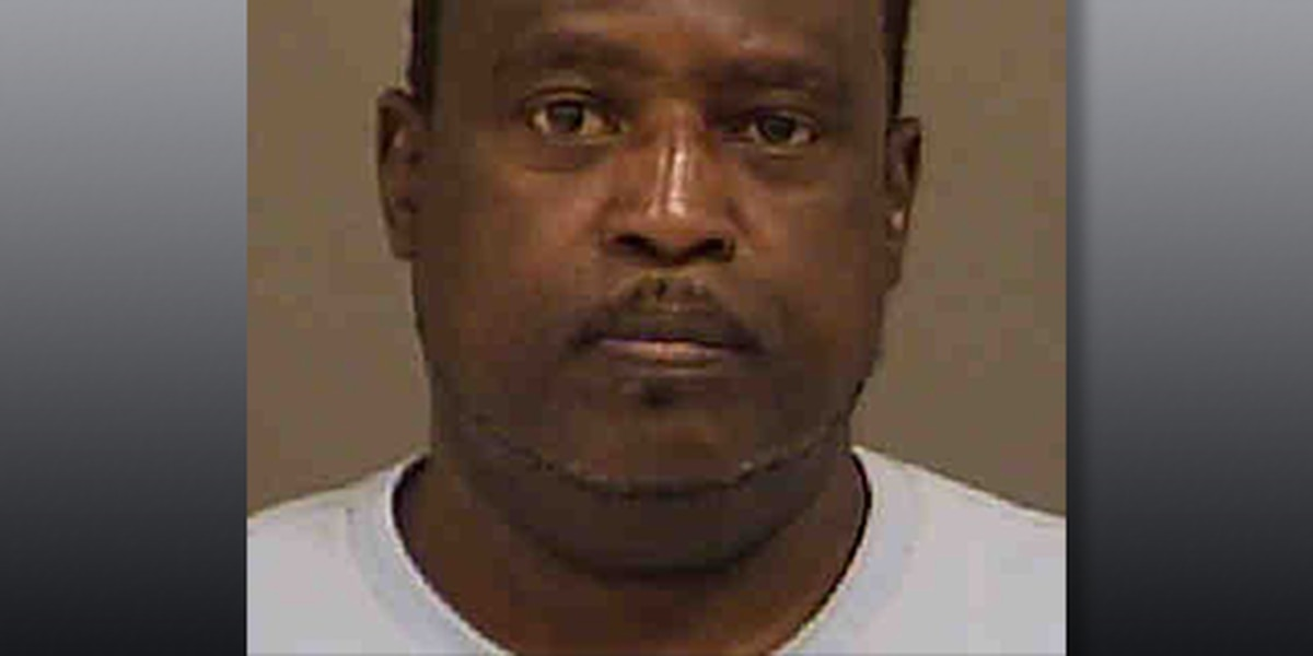 Mint Hill group home supervisor accused of sexually assaulting juvenile