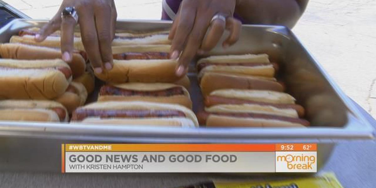 Good News and Good Food: What hot dog brand is best?