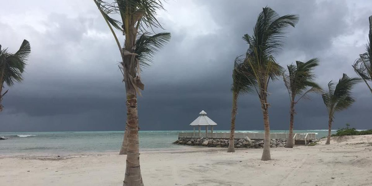 Charlotte woman ready to weather Irma in Dominican Republic