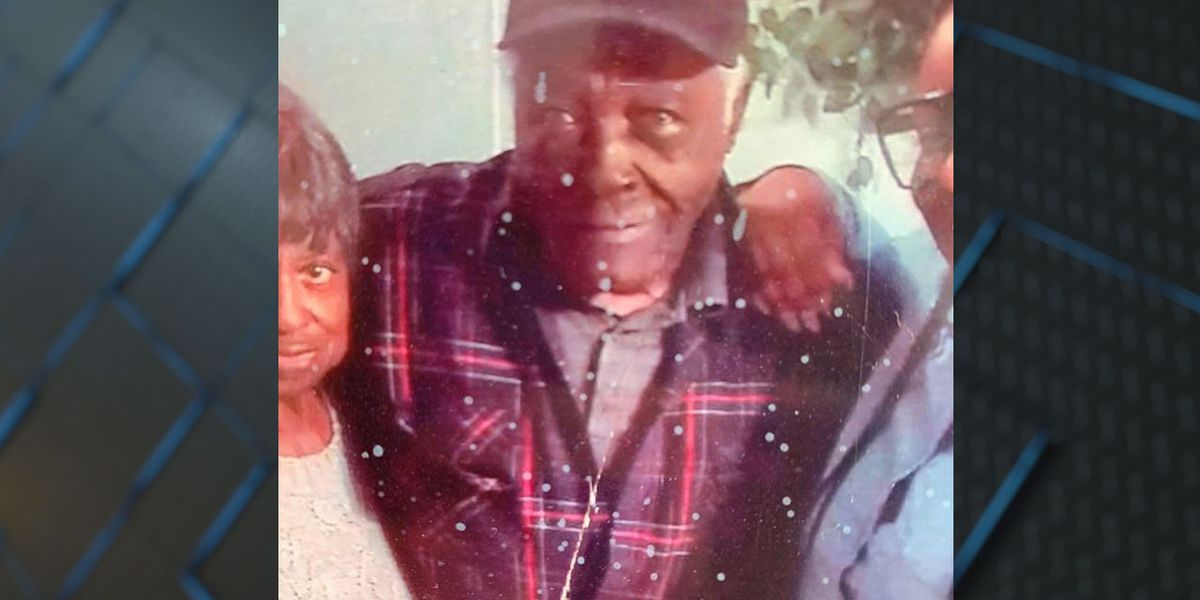 ODPS: Missing 101-year-old Orangeburg man found safe