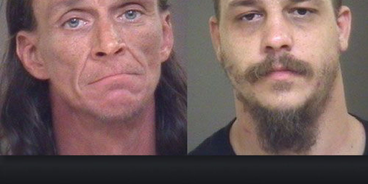 Minor traffic violation leads to multiple drug charges for Lincoln County duo