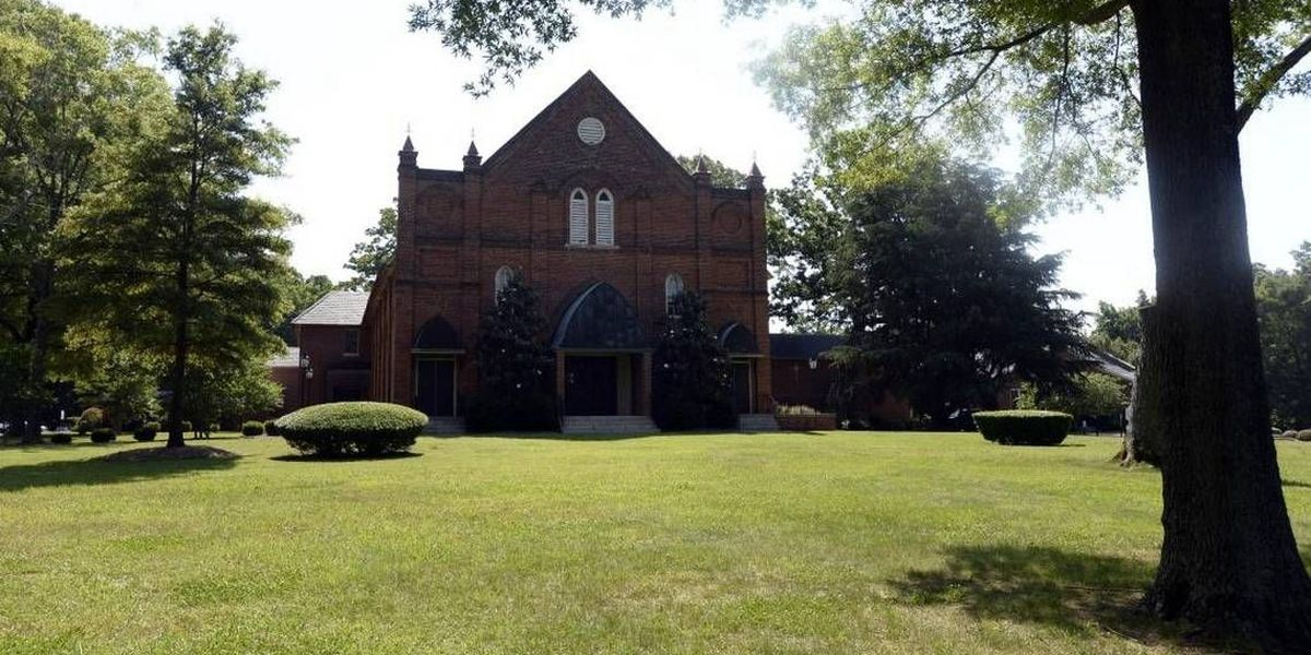 Sunday vote signals the likely end of one of Mecklenburg's oldest churches