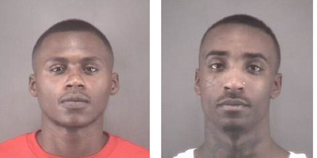 Deputies: Gang members toting ski mask and loaded gun flee in multi-county chase, second suspect still being sought
