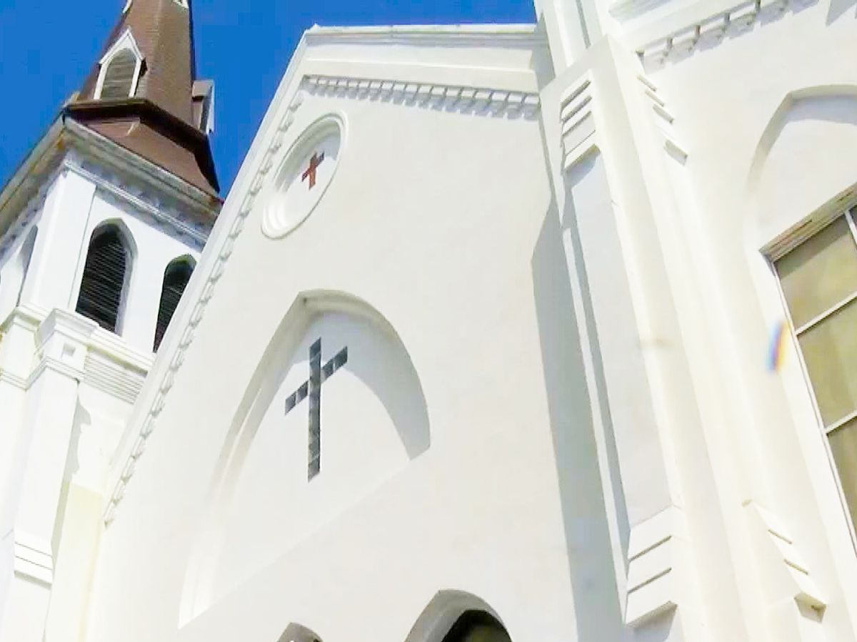 Community coming together for Charleston forum as church shooting victims remembered