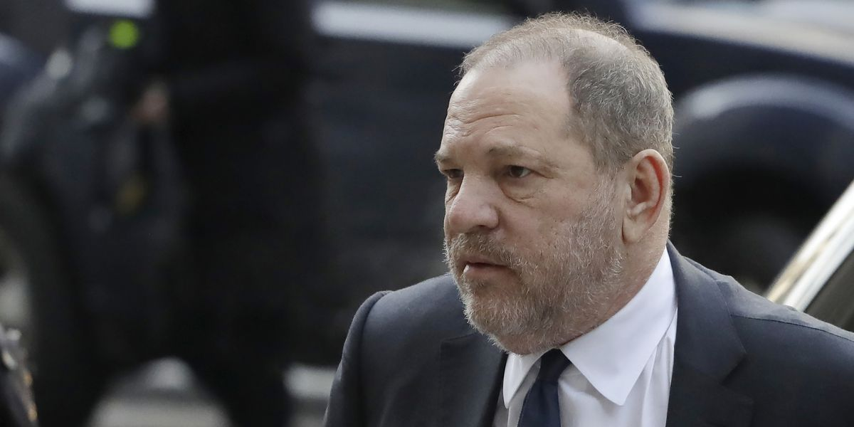 Weinstein accused of misusing ankle monitor; $5M bail sought