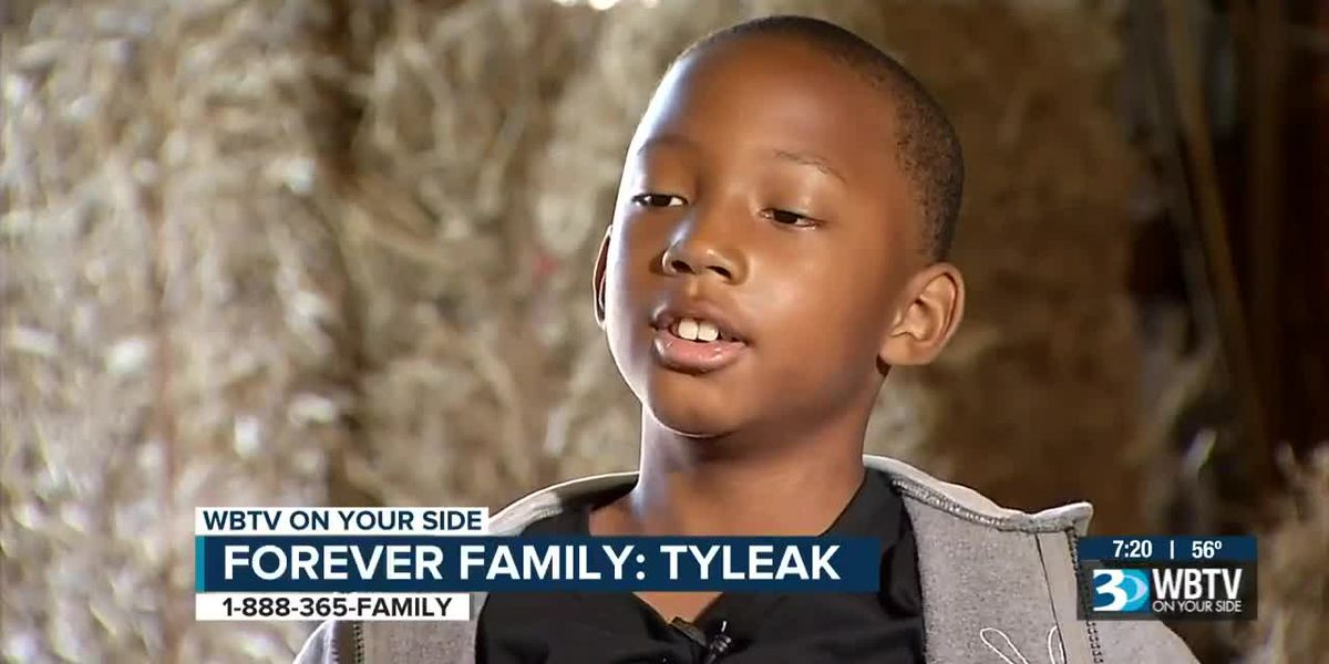 Forever Family: Tyleak