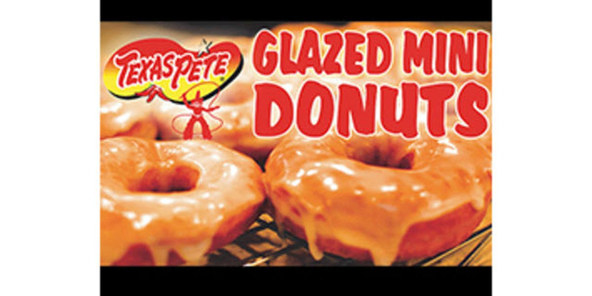 Texas Pete donuts? NC State Fair announces new foods for 2018