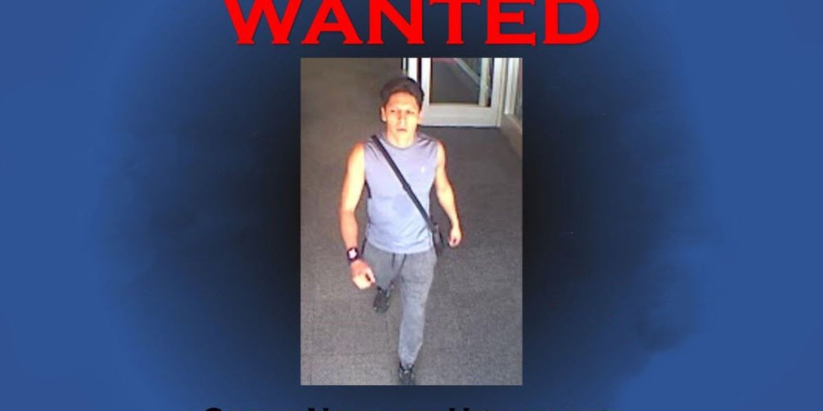 Police believe man wanted for secretly filming young boys in Huntersville Target bathroom has fled country