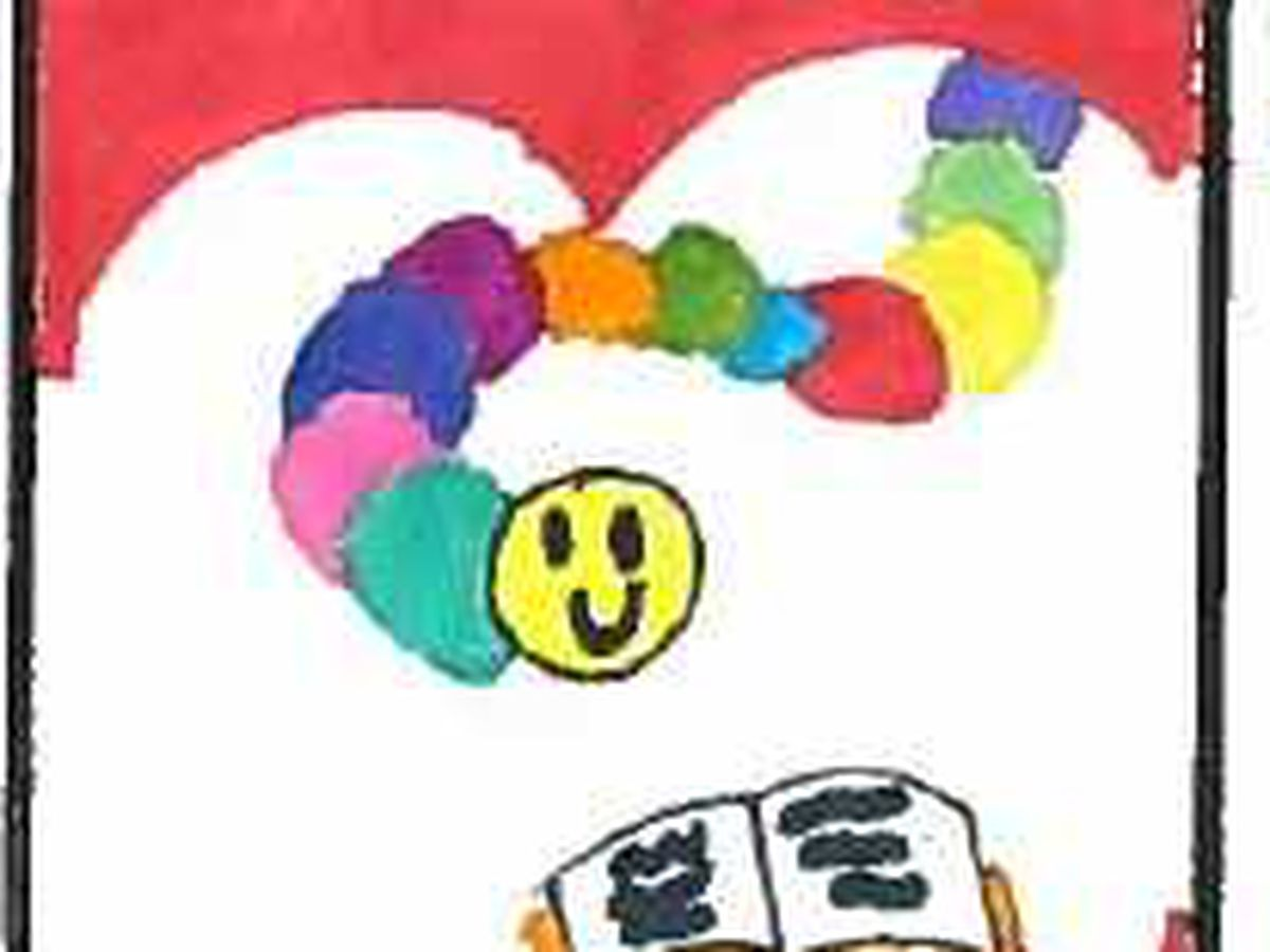 Rowan Public Library announces winners of bookmark contest