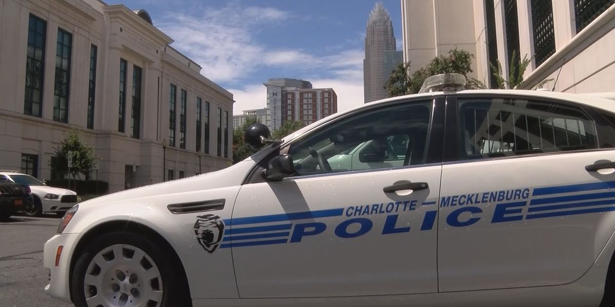 Police issue warning after person scammed by three people posing as CMPD officers