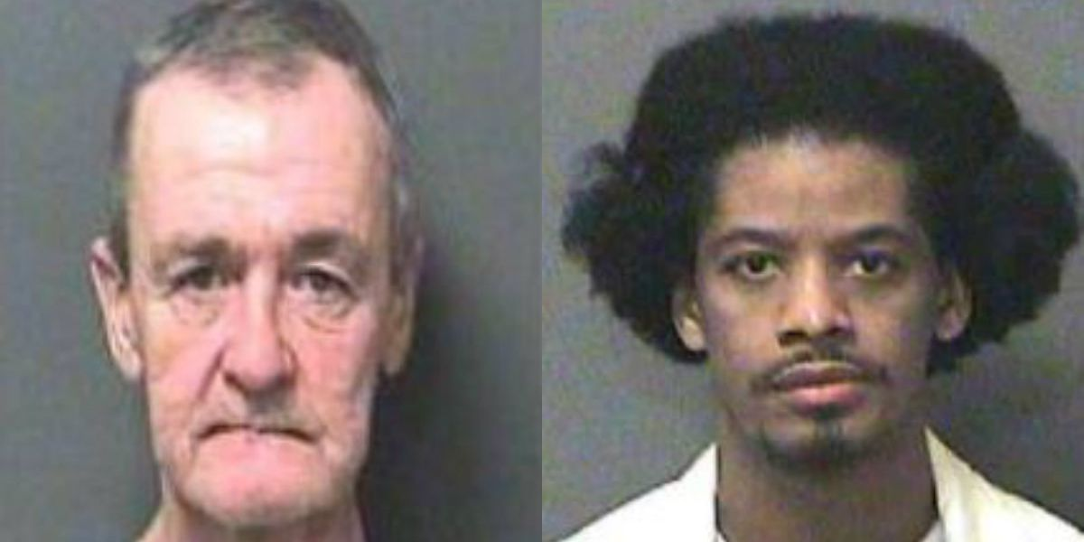 Meck Sheriff's Office looking for two sex offenders in Charlotte area
