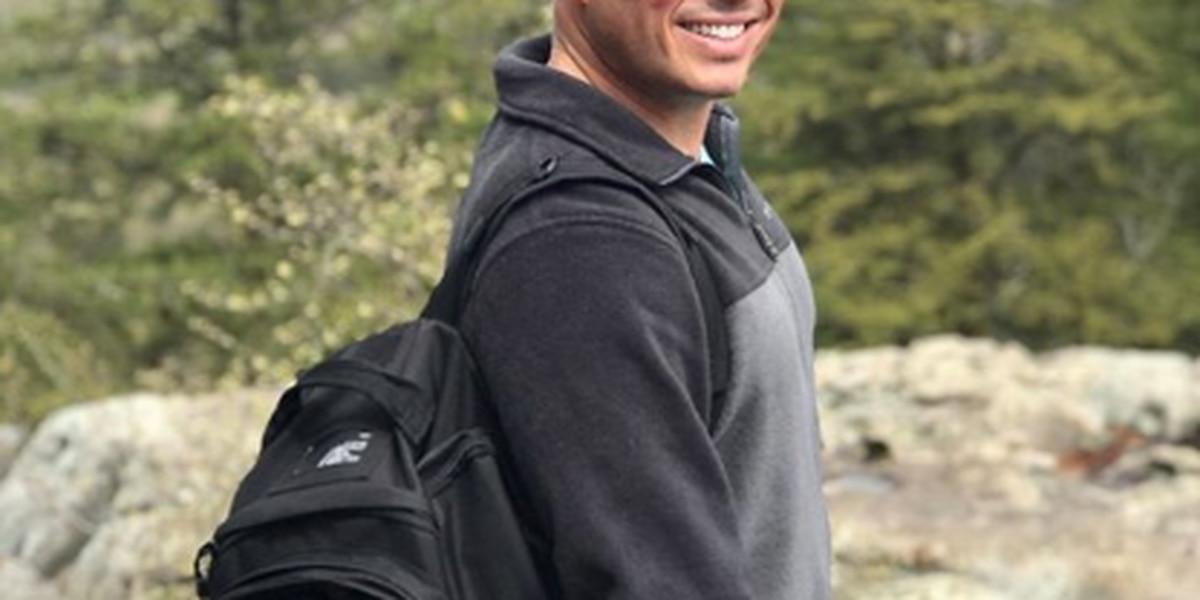 CMPD lieutenant preparing to hike 30 miles for cystic fibrosis awareness