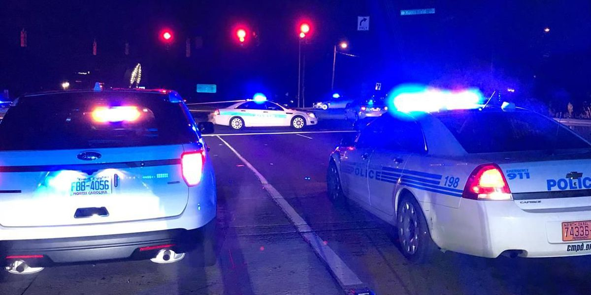 Man fatally struck by two vehicles in west Charlotte ID'd