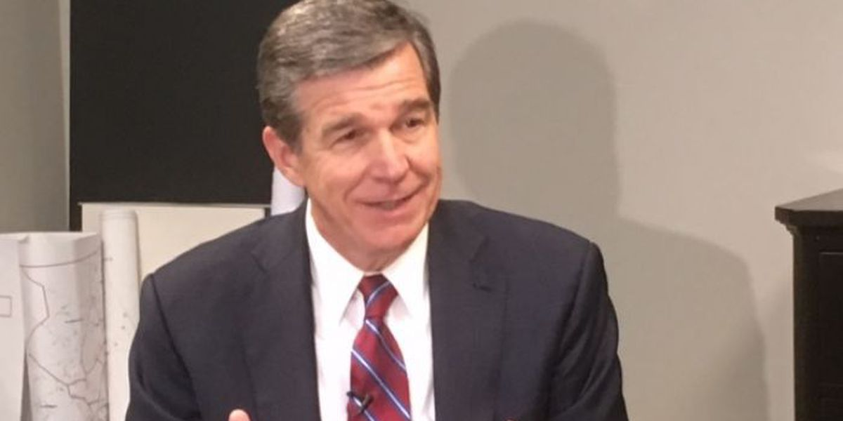 Governor Roy Cooper proposes teacher pay raise, affordable housing in two year budget