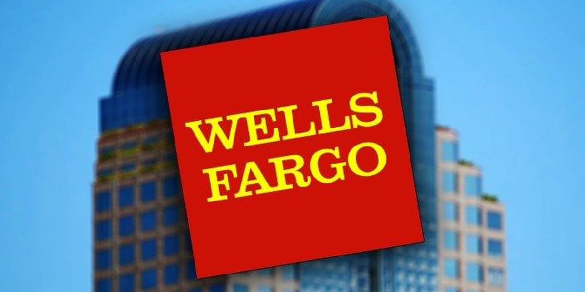 Wells Fargo says two execs in Charlotte out after scandal