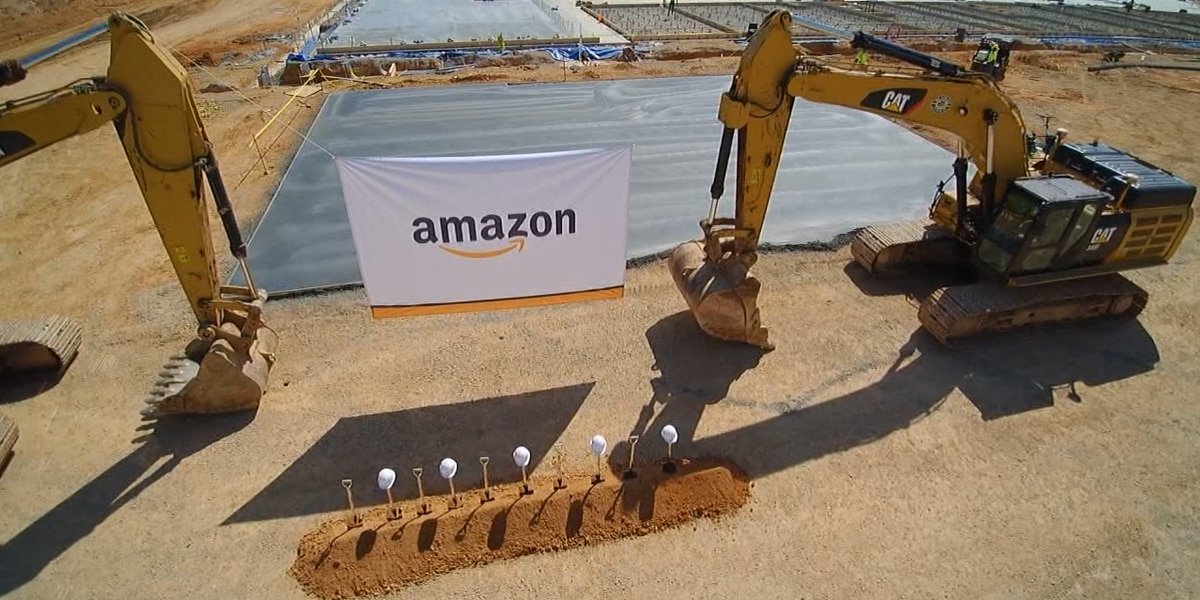 Amazon delivery contractor in NC details 200 layoffs, including in Charlotte, Durham