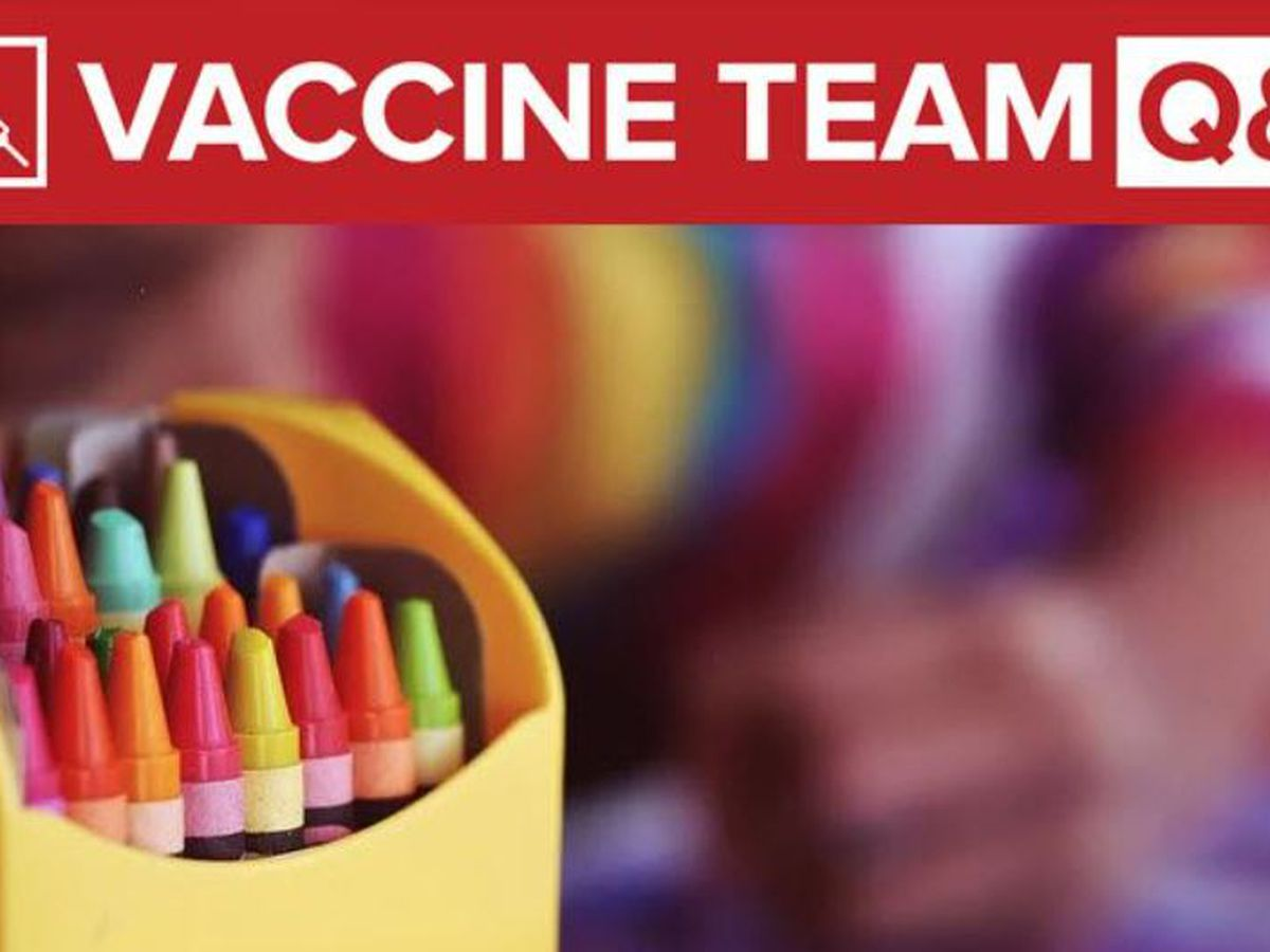 VACCINE TEAM: Are N.C. homeschool teachers eligible for COVID-19 vaccine?