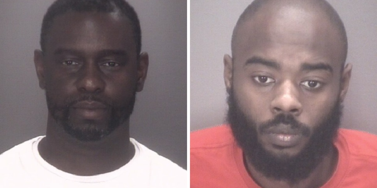 Authorities arrest two more people in connection to 2015 Robeson County homicide