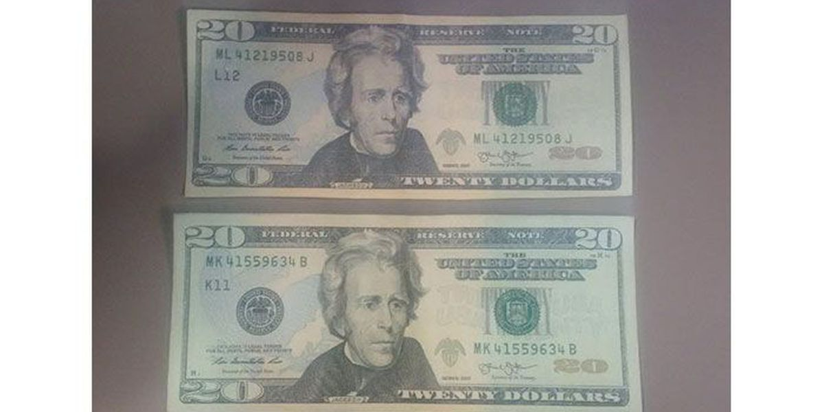 Rock Hill man says he was paid hundreds of dollars in fake ...