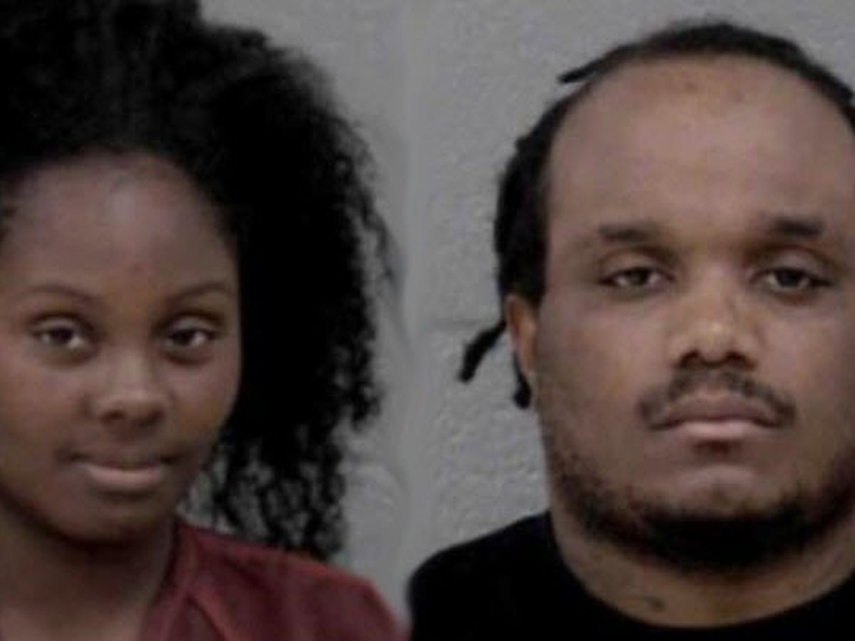Report: Pair tortured human trafficking victim in front of children at Pineville, N.C. hotels