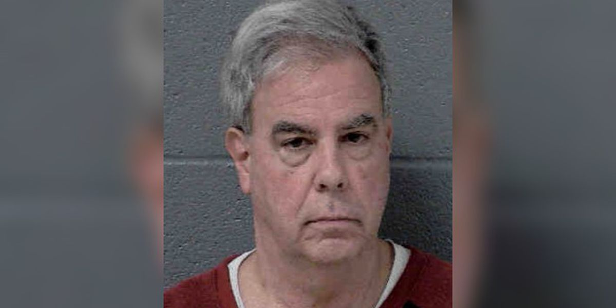 Former police officer arrested for impersonating a Deputy U.S. Marshal
