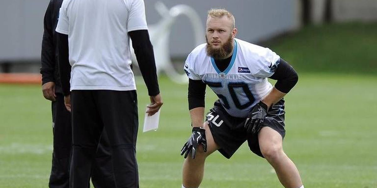 10 rookie camp quotes from Ben Boulware that will make him a Panthers fan-favorite