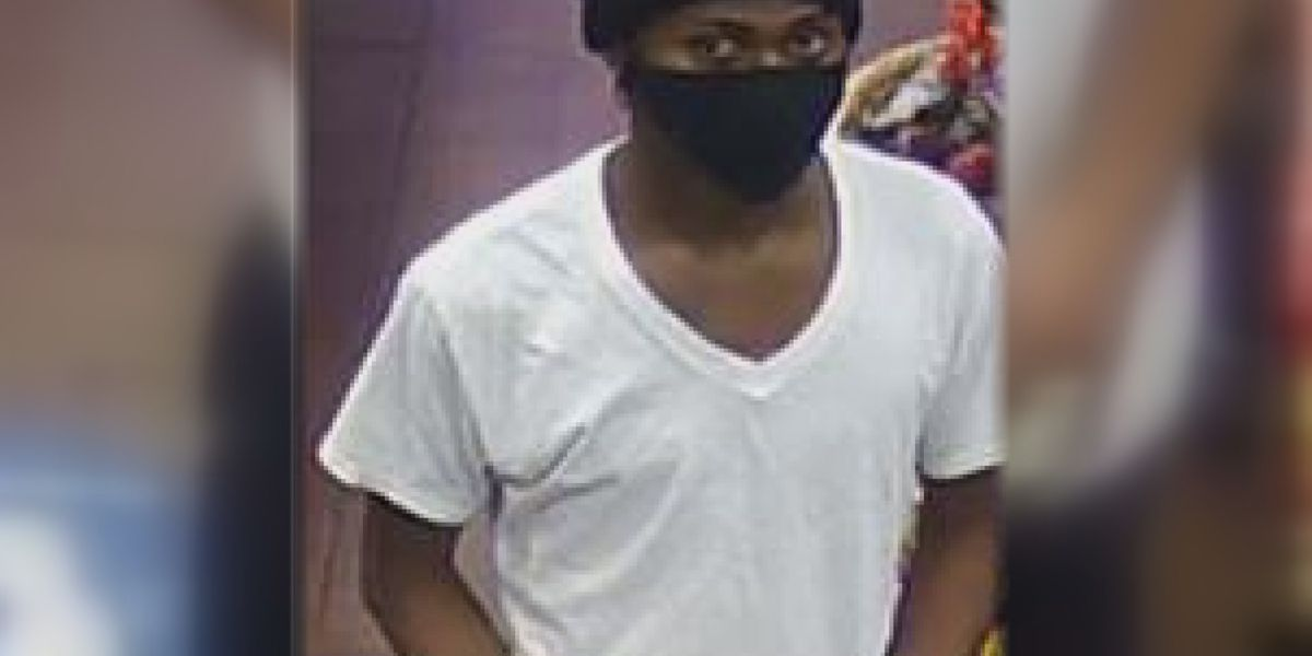 Crime Stoppers: Police searching for men who robbed Circle K in south Charlotte
