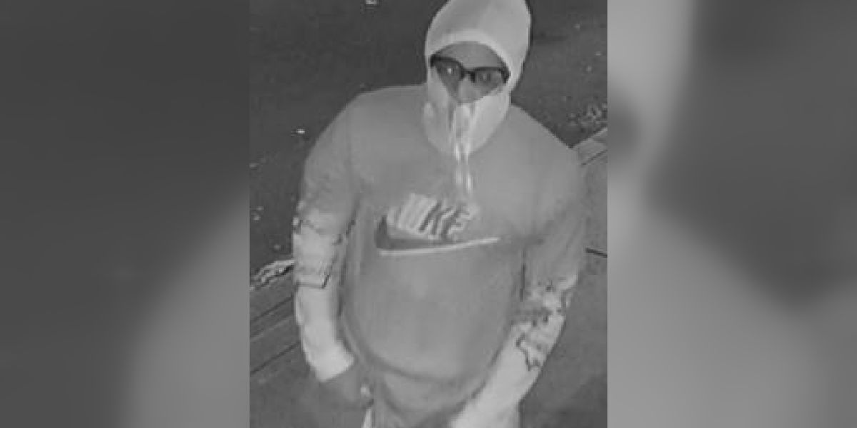 Crime Stoppers: Police looking for suspect who fired gunshot during arcade robbery