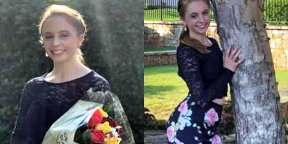 Missing Greenville freshman found safe after day-long search, deputies say