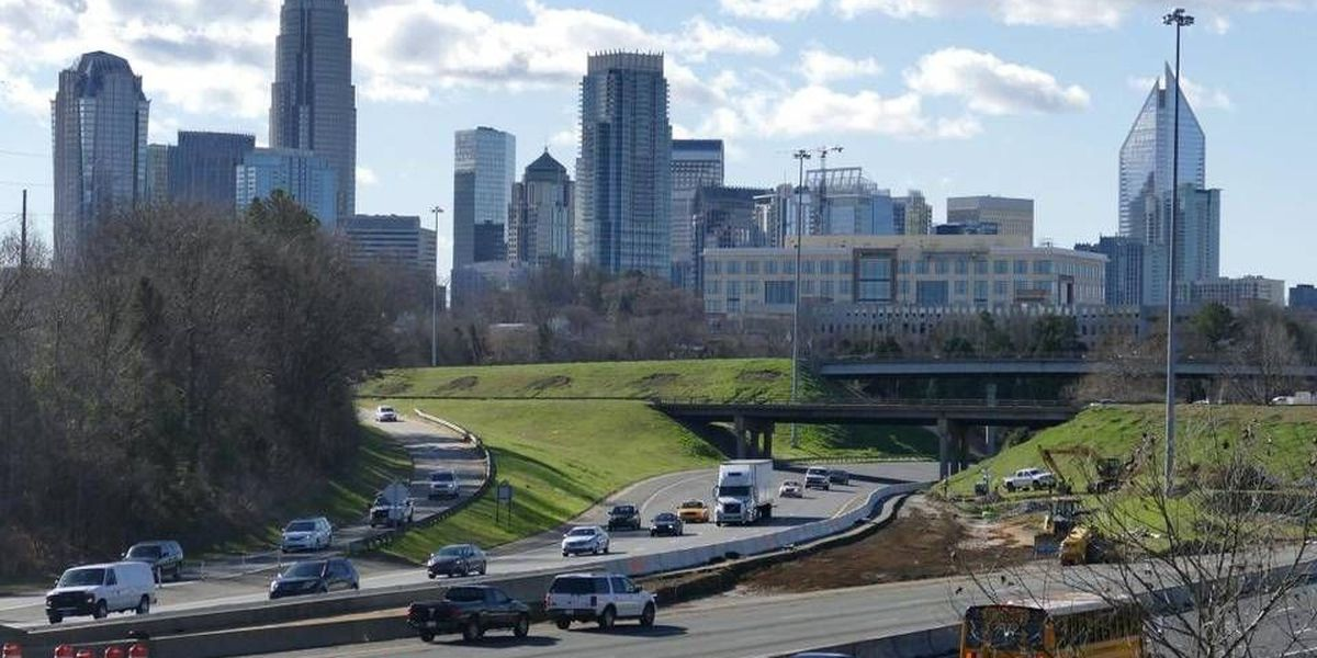 Don't like I-77 tolls? Expect more to come, past DOT chair warns.