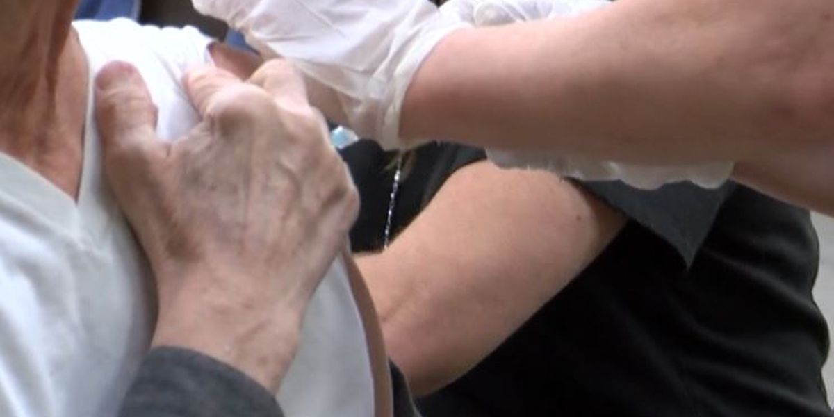 How to sign up for homebound COVID-19 vaccinations in Mecklenburg, Cabarrus counties