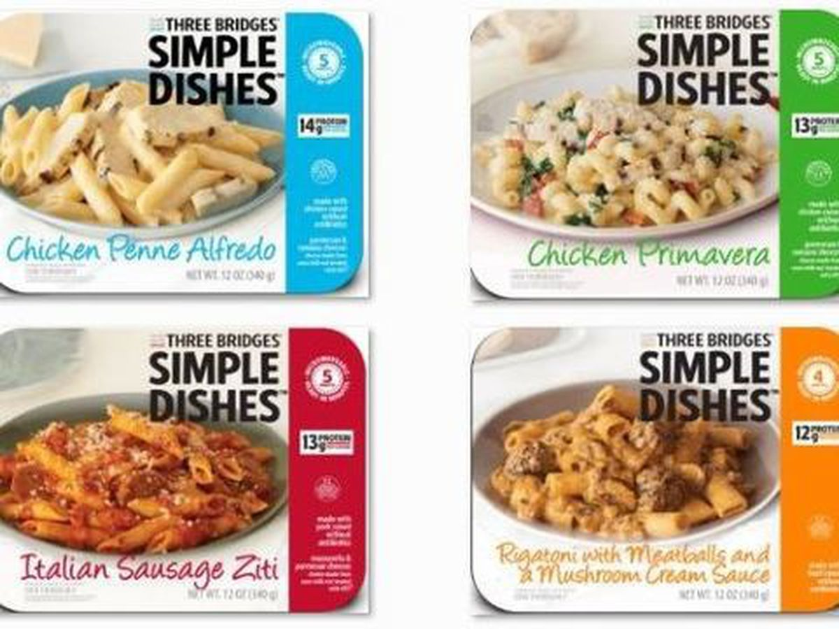 NC company recalls 35,000+ lbs of meat and poultry